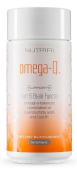 Omega Q nutritional supplement